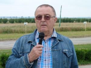 Prof. univ. dr. ing. Mihai Berca