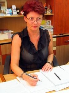 Daniela Grigorescu, director agenţie de turism