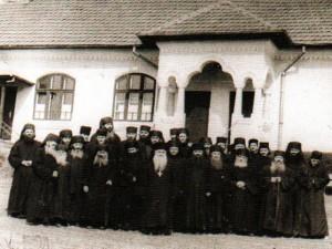 Obştea Mănăstirii Frăsinei