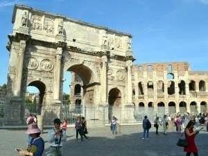 Arcul de Triumf Hadrian