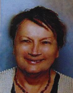 Anne-Marie Blanc