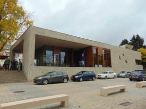 Muzeul Schengen