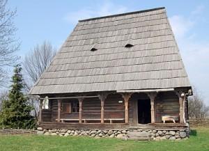 Casa mamureseana