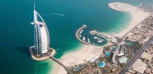 Sejururile în Dubai s-au vândut ca pâinea caldă