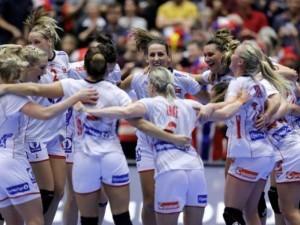 Denmark Handball WCup