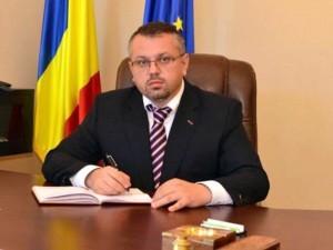 Ovidiu Nemeş, primar Sighetu Marmaţiei