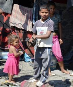 Șansa copiilor din zone precum Craica este accesul la educaţie  şi serviciile oferite  de Centrul Romanii