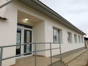 Centrul multifuncţional pentru copii din Coltău