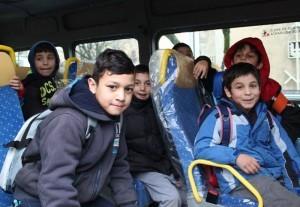 copii bus
