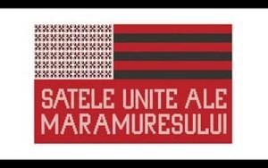 satele unite ale maramuresului