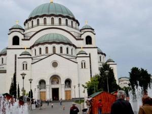 Catedrala Sf. Sava din Belgrad