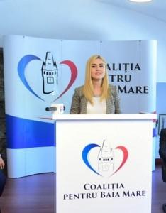 Coalitie Mihaela Pusnava
