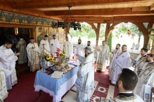 Hram la biserica Sfântul Ştefan cel Mare 2