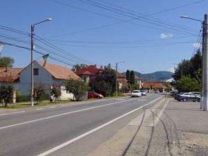 Iluminatul public în Seini va funcţiona folosind curent produs de staţia de biogaz