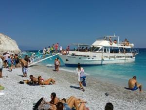 Croazieră în Arhipelagul Sporadelor