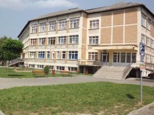 Ambulatoriul spitalului