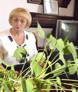 Prof. Diana Pozman
