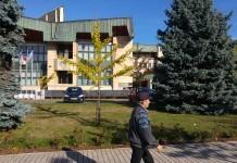 Palatul administrativ din Baia Mare