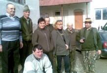 Vînătorii de la Rîoaia, Grigore Buda-dreapta