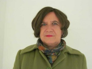 Victoria GOJA, vicepreşedinte SANITAS Maramureş