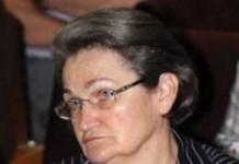 Viorica Cherecheş