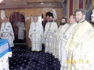 Soborul de preoţi