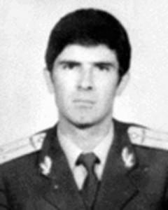 Victor Motica