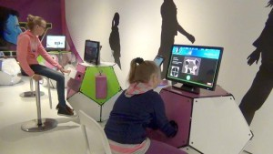 Oulu - copiii Finlandei și lumea virtuală