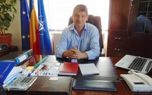 Sorin Lupşe, primarul comunei Cicîrlău