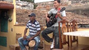 Muzicanti-la-Trinidad