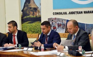 Gabriel Zetea, Lucian Morar şi Doru Dăncuş