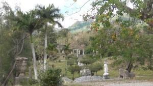 Parcul La Guira