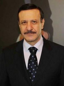 E.S. dr. Walid Othman, ambasadorul R.A. Siriene în România