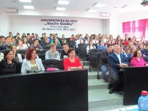 """Participanţi la """"Educaţia face diferenţa"""""""