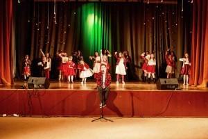 Şcoala de Canto PS Academy, la un an de activitate