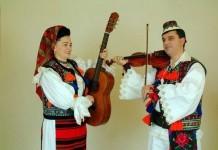 Florentina şi Petre Giurgi