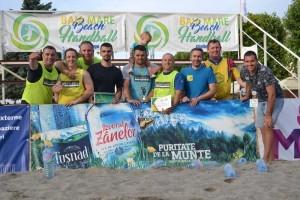 Unfiltered Handball Team
