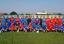 A.S. Maramureşu Sighetu Marmaţiei - Sport Team Baia Mare 6-2(5-2)