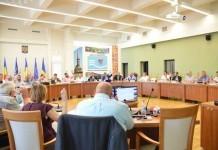 Plenul Consiliului Judeţean