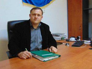 Felician Ciceu - primarul comunei Dumnăviţa