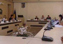 Consiliul Local Sighet, în formulă completă
