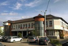 Sediul DGASPC Maramureş
