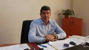 Ioan Buda - primarul oraşului Şomcuta Mare