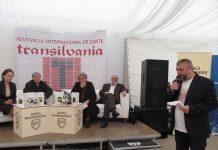 Lansarea colecţiei Biblioteca Arabă:Terezia Filip, Gheorghe Pârja, Irina Petraş, Horea Bădescu şi Vasile George Dâncu