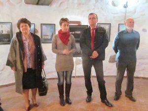 Delia Suiogan, Oana Leşiu, Ştefan Mariş, Felician Săteanu