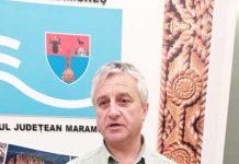 Vasile Bele, autorul cărţii