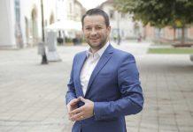ADRIAN TODORAN - Deputat pentru Maramureş