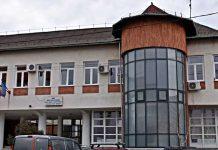 Sediul DGASPC Maramureş (Baia Mare, str. Banatului nr. 1)