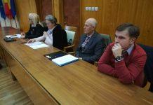 Autorităţile ascultă problemele pensionarilor