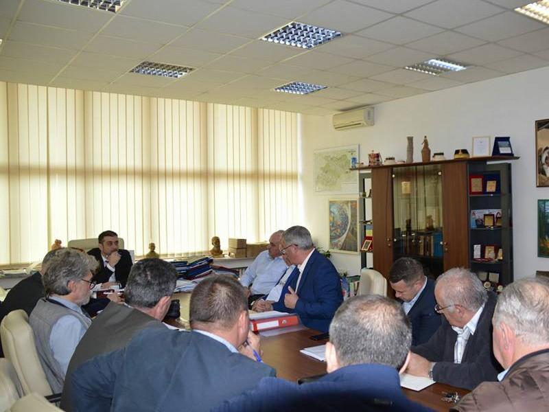 Ministrul MAI a avut o întâlnire cu veteranii din nordul țării